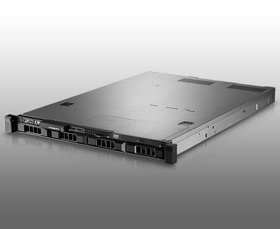Сервер Dell PowerEdge R310