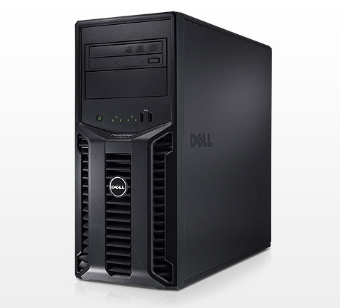 Сервер Dell PowerEdge T110 II