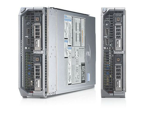 Блейд-сервер Dell PowerEdge M620