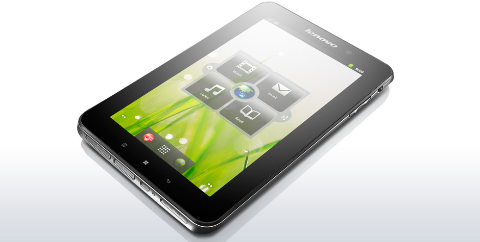 Компьютеры Lenovo Ideapad Tablet A1