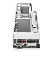 Сервер HP ProLiant SL250s Gen8 series